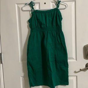 Women's Old Navy knee length dress